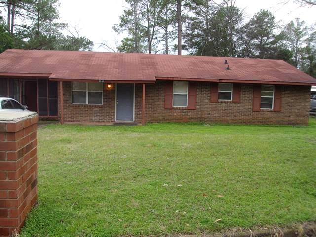 2343 Amersterdam, Augusta, GA 30906 (MLS #457039) :: Shannon Rollings Real Estate