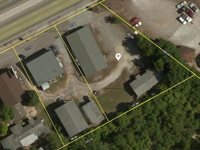 3080 Deans Bridge Road, Augusta, GA 30906 (MLS #457041) :: Shannon Rollings Real Estate