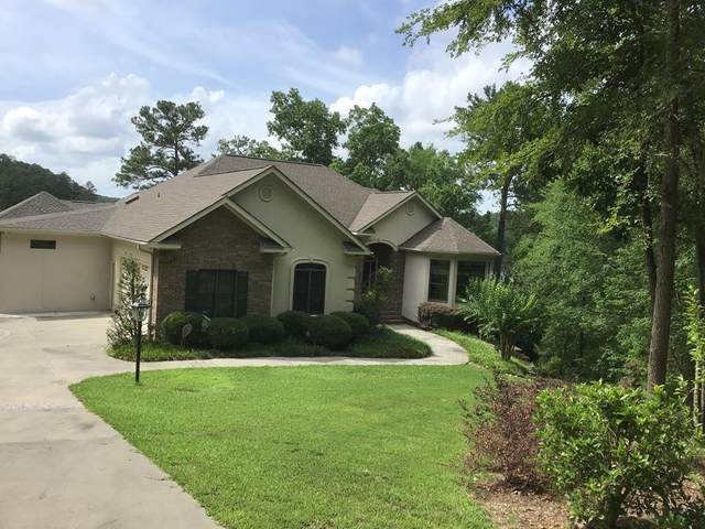 125 Bereau Drive, McCormick, SC 29835 (MLS #457047) :: Better Homes and Gardens Real Estate Executive Partners