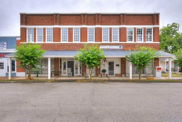 105 N Washington Street, Lincolnton, GA 30817 (MLS #457064) :: Melton Realty Partners