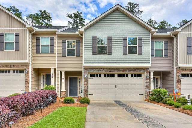 3028 Pointewest Drive, Augusta, GA 30909 (MLS #457071) :: Melton Realty Partners