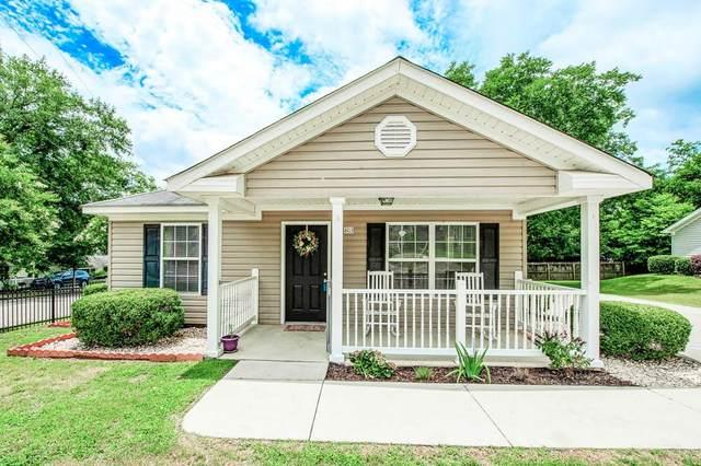 803 Dillon Avenue, Aiken, SC 29801 (MLS #457079) :: Shannon Rollings Real Estate