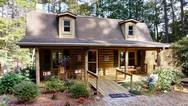 1795 Ponderosa Drive, Lincolnton, GA 30817 (MLS #457100) :: REMAX Reinvented | Natalie Poteete Team