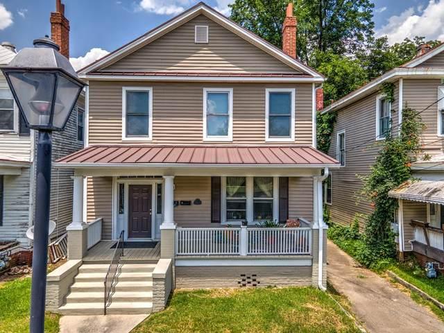 319 Ellis Street, Augusta, GA 30901 (MLS #457107) :: Shannon Rollings Real Estate