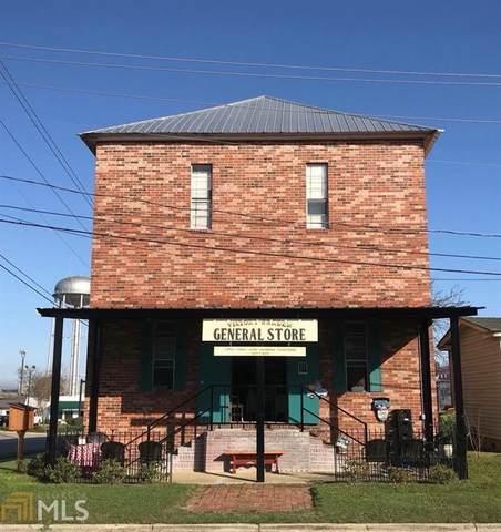124 W Telephone Street, Sylvania, GA 30467 (MLS #457108) :: Young & Partners