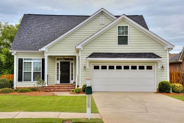 608 Cornerstone Place, Evans, GA 30809 (MLS #457117) :: Southeastern Residential