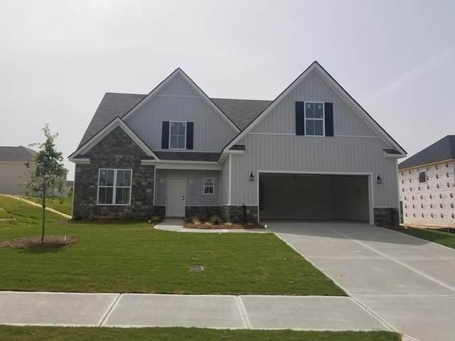 113 Adelle Court, Augusta, GA 30909 (MLS #457127) :: Shannon Rollings Real Estate