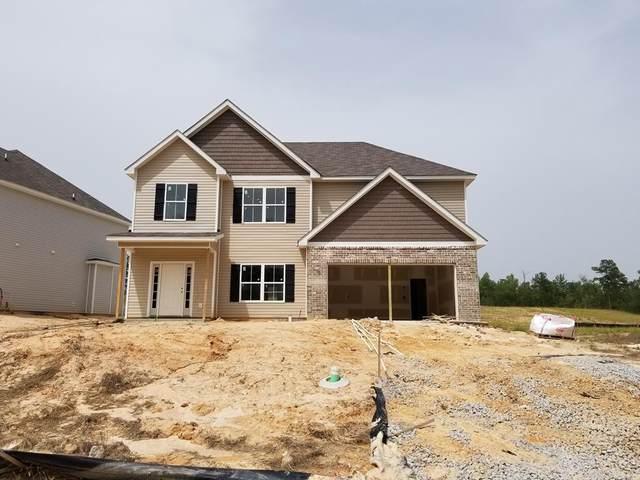 1171 George W. Crawford Drive, Augusta, GA 30909 (MLS #457132) :: Shannon Rollings Real Estate