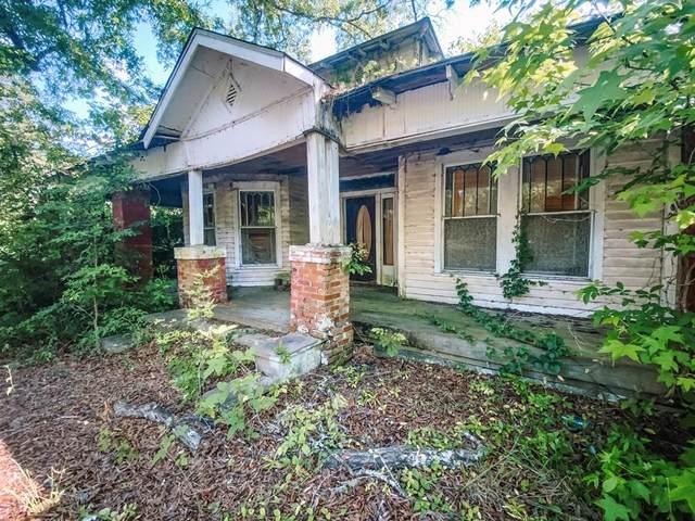 423 N N Norwood Street, Warrenton, GA 30828 (MLS #457177) :: Southeastern Residential