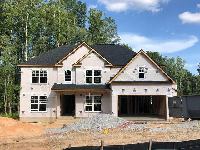 530 River Oaks Lane, Evans, GA 30809 (MLS #457196) :: Melton Realty Partners