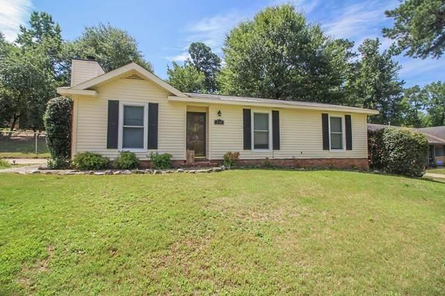 236 Dry Creek Road, Evans, GA 30809 (MLS #457201) :: Shannon Rollings Real Estate