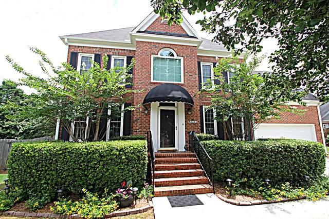 4570 Oxford Drive, Evans, GA 30809 (MLS #457208) :: Shannon Rollings Real Estate