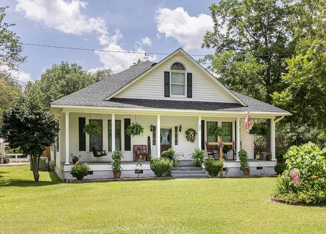 424 Leitner Mill Road, Harlem, GA 30814 (MLS #457219) :: Shannon Rollings Real Estate