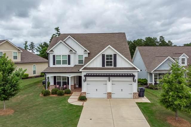 820 Brasstown Court, Evans, GA 30809 (MLS #457249) :: Shannon Rollings Real Estate