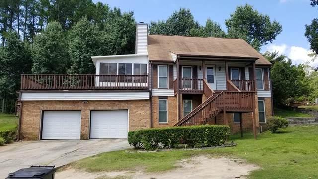 2124 Pepperidge Drive, Augusta, GA 30906 (MLS #457258) :: Melton Realty Partners