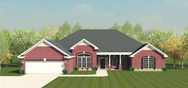 4898 Ken Miles Drive, Hephzibah, GA 30815 (MLS #457297) :: Southeastern Residential