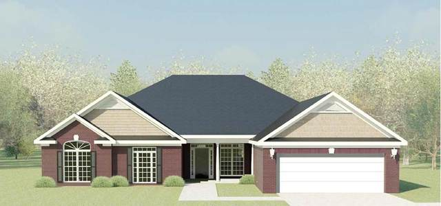 4902 Ken Miles Drive, Hephzibah, GA 30815 (MLS #457299) :: Melton Realty Partners