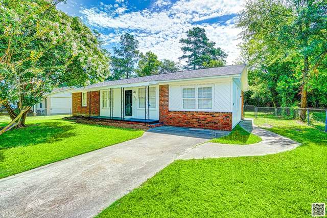 3312 Sylvester Drive, Augusta, GA 30906 (MLS #457314) :: Melton Realty Partners