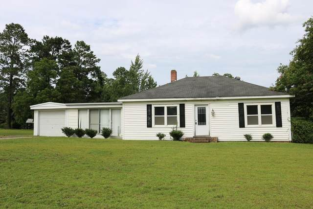 519 Pearson Avenue, North Augusta, SC 29841 (MLS #457321) :: Better Homes and Gardens Real Estate Executive Partners