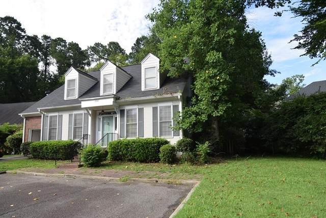 2301 Willow Creek Court E, Augusta, GA 30909 (MLS #457328) :: Shannon Rollings Real Estate