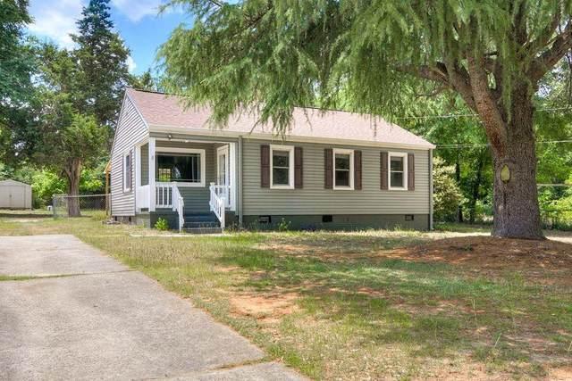 1913 Elizabeth Drive, Augusta, GA 30906 (MLS #457353) :: Shannon Rollings Real Estate