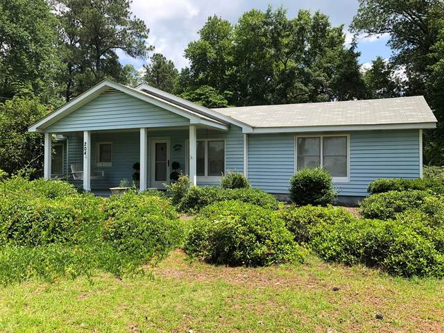 204 County  Line Road, Thomson, GA 30824 (MLS #457368) :: Melton Realty Partners