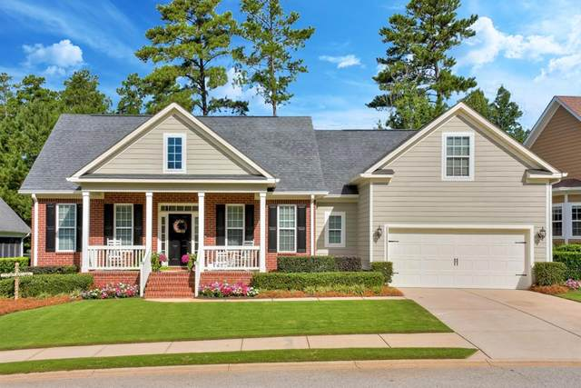 738 Herrington Drive, Grovetown, GA 30813 (MLS #457371) :: Melton Realty Partners