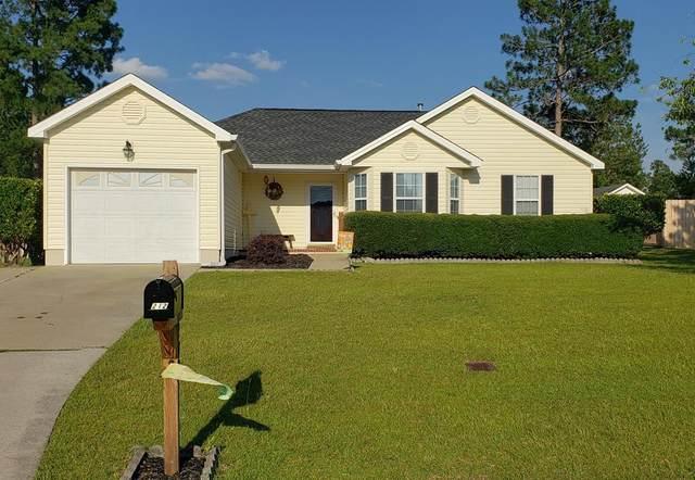 212 Avondale Lane, Warrenville, SC 29851 (MLS #457373) :: RE/MAX River Realty