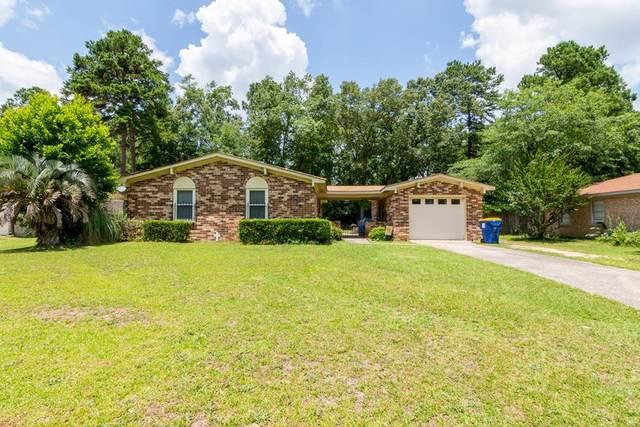 4417 Roxbury Drive, Evans, GA 30809 (MLS #457374) :: Shannon Rollings Real Estate