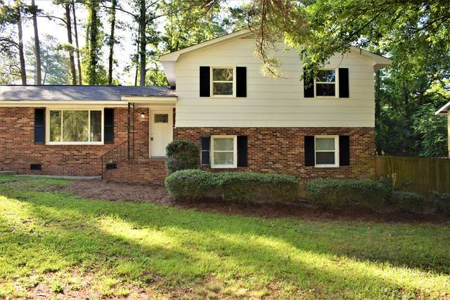 2003 Curtis Drive, North Augusta, SC 29841 (MLS #457385) :: Melton Realty Partners