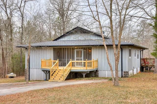 1184 Dogwood Drive, Lincolnton, GA 30817 (MLS #457391) :: Shannon Rollings Real Estate