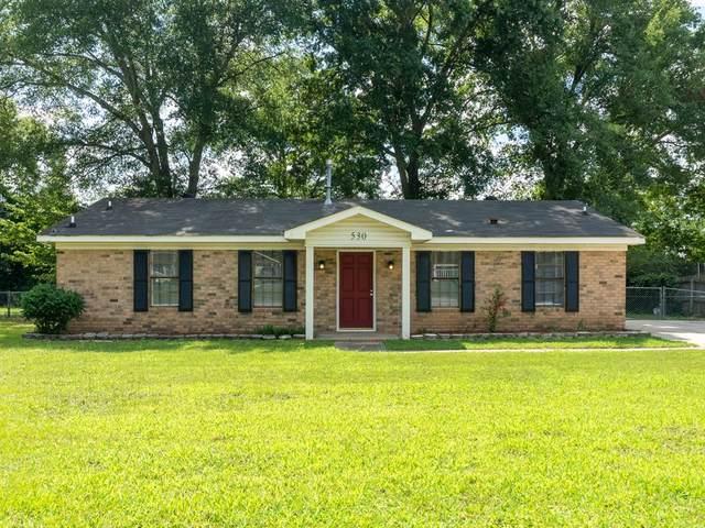 530 NE Gray Drive, Martinez, GA 30907 (MLS #457394) :: Tonda Booker Real Estate Sales
