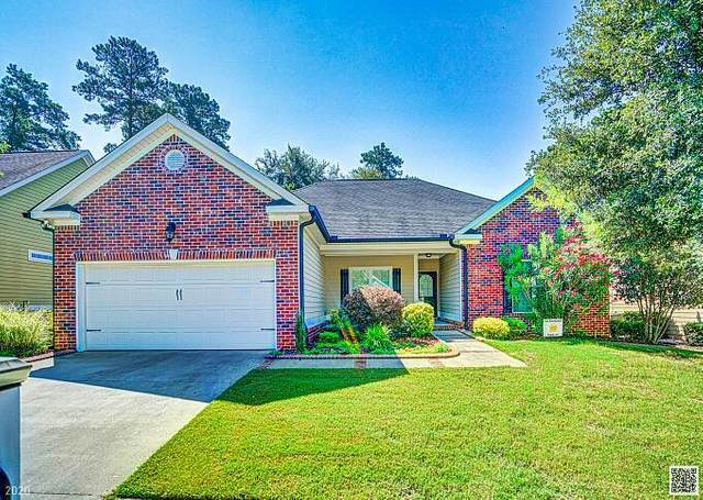 4119 Chastain Drive, Grovetown, GA 30813 (MLS #457397) :: Melton Realty Partners