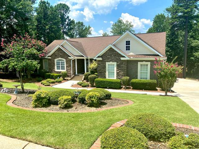 212 River Wind Drive, North Augusta, SC 29841 (MLS #457415) :: Southeastern Residential