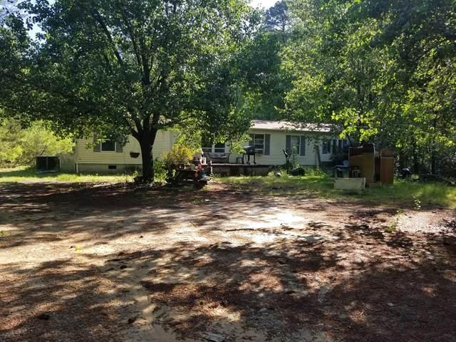 5174 Oak Springs Drive, Grovetown, GA 30813 (MLS #457416) :: Young & Partners