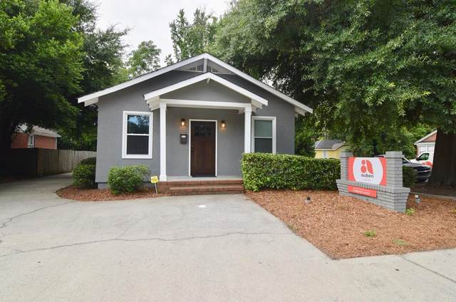 1620 Central Avenue, Augusta, GA 30904 (MLS #457418) :: Young & Partners