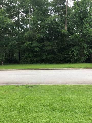 805 Shackleford Place, Evans, GA 30809 (MLS #457420) :: Tonda Booker Real Estate Sales