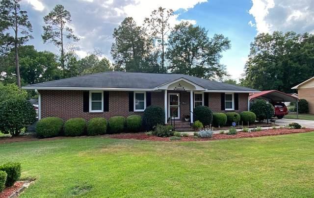 524 Pine Needle Road, Waynesboro, GA 30830 (MLS #457422) :: Melton Realty Partners