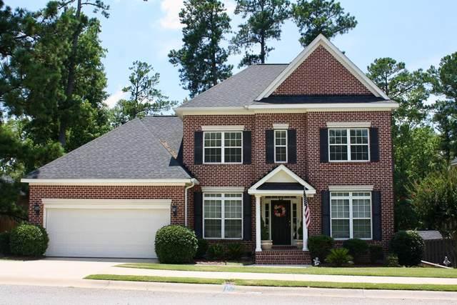 214 Newland Circle, Evans, GA 30809 (MLS #457431) :: Tonda Booker Real Estate Sales