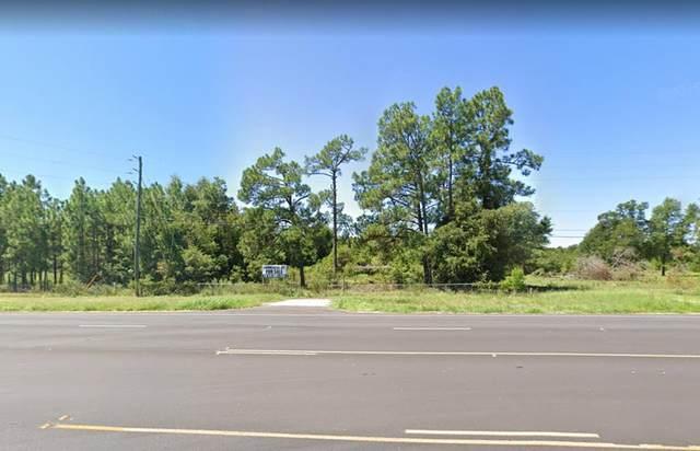 4757 Mike Padgett Hwy, Augusta, GA 30906 (MLS #457440) :: Melton Realty Partners