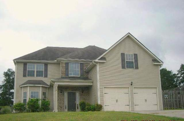 2620 Leland Drive, Augusta, GA 30909 (MLS #457446) :: For Sale By Joe | Meybohm Real Estate