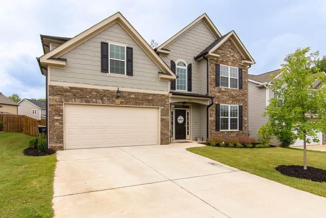 565 Bunchgrass Street, Evans, GA 30809 (MLS #457471) :: Shannon Rollings Real Estate