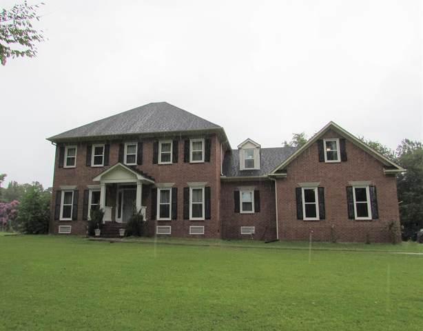 3579 Evans To Locks Road, Martinez, GA 30907 (MLS #457481) :: Tonda Booker Real Estate Sales