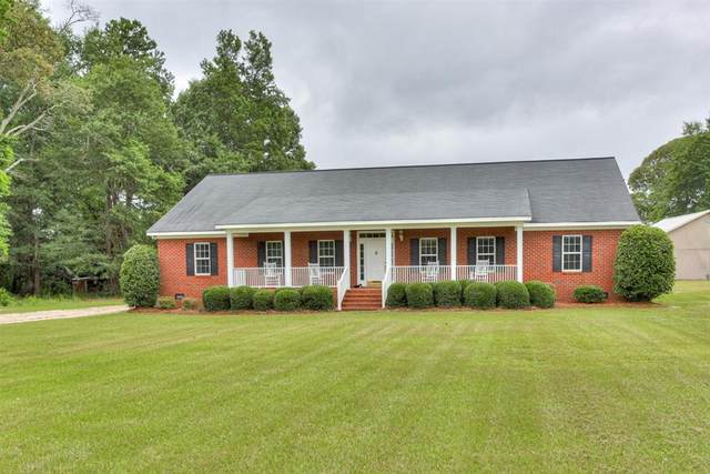6200 E Highway 88, Matthews, GA 30818 (MLS #457492) :: Young & Partners