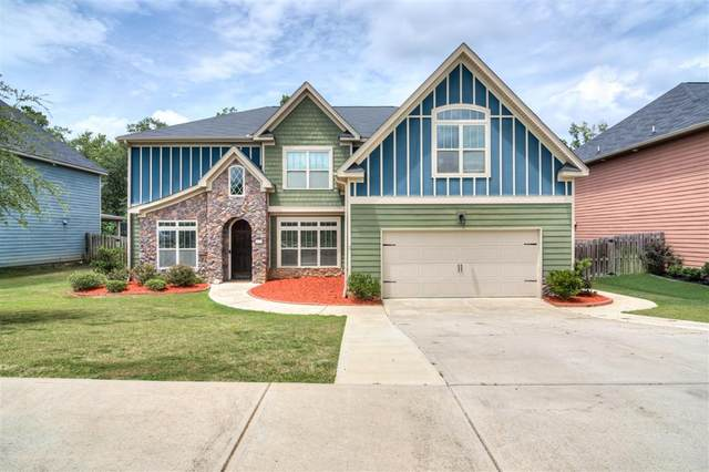 8630 Crenshaw Drive, Grovetown, GA 30813 (MLS #457498) :: Tonda Booker Real Estate Sales