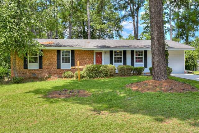 111 Tremont Way, Augusta, GA 30907 (MLS #457506) :: Melton Realty Partners