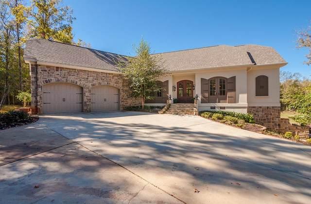 90 Randolph Court, North Augusta, SC 29860 (MLS #457510) :: Southeastern Residential