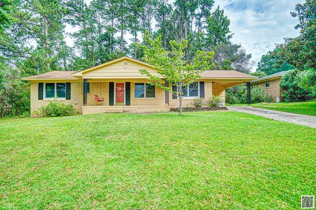 308 Indian Trail Court, Augusta, GA 30907 (MLS #457521) :: Tonda Booker Real Estate Sales