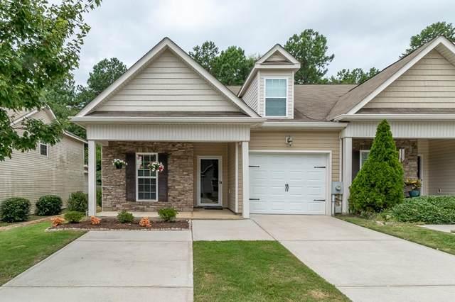 527 Casey Court, Martinez, GA 30907 (MLS #457523) :: Tonda Booker Real Estate Sales