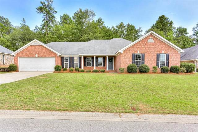 2991 Galahad Way, Augusta, GA 30909 (MLS #457530) :: Tonda Booker Real Estate Sales